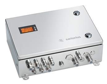 Трансмиттер PR5230
