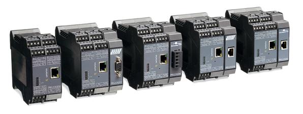 Ethernet трансмиттер PR5220