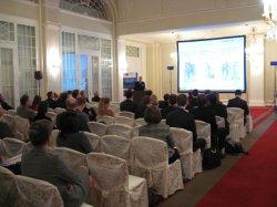Состоялась деловая встреча членов Российско-Германской внешнеторговой палаты