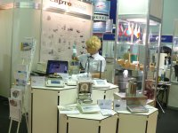 """Отчет о выставке """"MetrolExpo2011"""""""