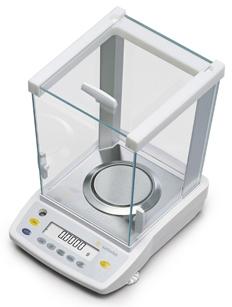 Продажа аналитических весов Sartorius ED124S, производство.