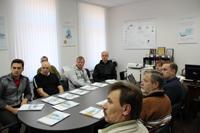 """АСМС и ЗАО """"САРТОГОСМ"""" провели совместный семинар"""
