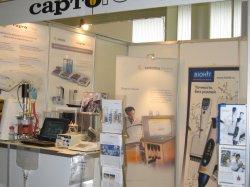 Отчет об участии в выставке «Мир биотехнологии '2012»