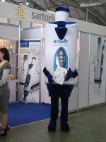 """Отчет о выставке """"Аналитика Экспо 2012"""""""