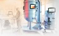 BIOSTAT® STR 500L & 1000L: Революционный одноразовый биореактор