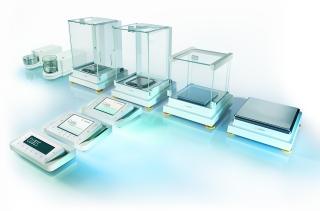 Весы Cubis для фармацевтической промышленности