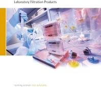 Новый каталог по Лабораторной фильтрации