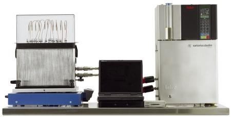 Контролируемая система замораживания и размораживания Celsius® S3