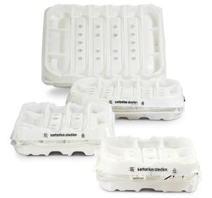 Универсальный одноразовый контейнер Celsius FFT для замораживания и размораживания