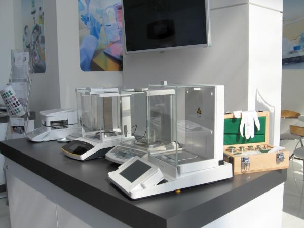 Компания Sartorius принимает участие в выставке «АналитикаЭкспо 2015»