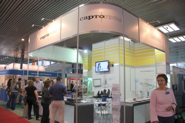 """Отчет о выставке """"MetrolExpo2013"""""""