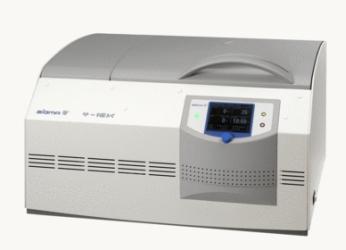 Центрифуги большой вместимости SIGMA 4-16S / 4-16KS / 4-16KHS
