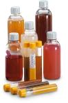 Плотные питательные среды и жидкие питательные бульоны