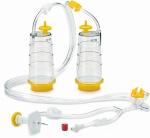 Закрытая система фильтрации Sterisart® NF