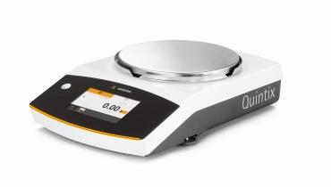 Лабораторные весы Quintix 1102-1ORU