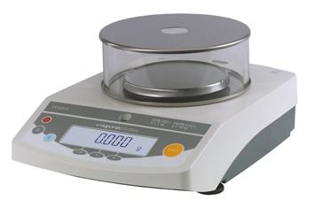 Лабораторные весы серии СЕ
