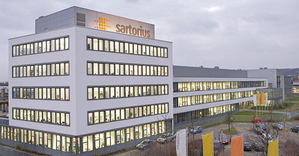 Sartorius становится владельцем 100% акций компании «Сартогосм»