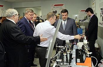 Октябрьский Центр Метрологии ОАО «РЖД»